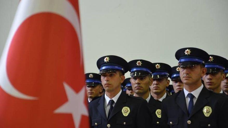 Polis haftası kutlama mesajları ve sözleri: Polis teşkilatı 174 yaşında! Polis haftası tebrik mesajları ve şiirleri…