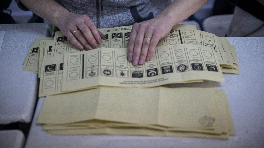 Büyükçekmece 31 Mart seçim sonuçları: İşte ilçe ilçe İstanbul seçim sonuçları
