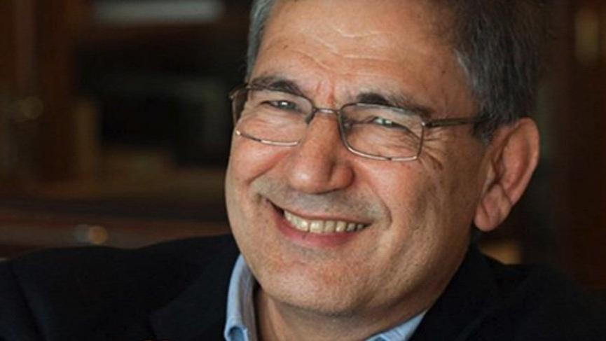 Orhan Pamuk hangi kitabıyla Orhan Kemal Roman Ödülü'nü kazanmıştır?