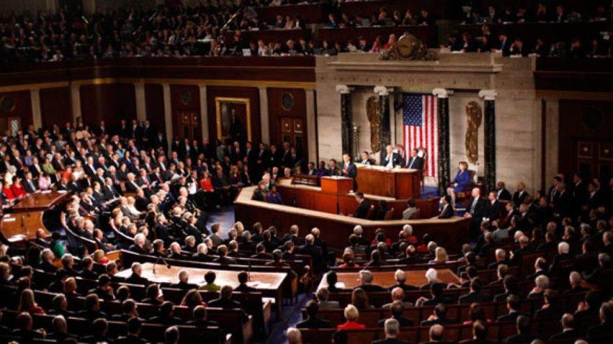 ABD Kongresi'nde Türkiye'ye yaptırım tasarısı!