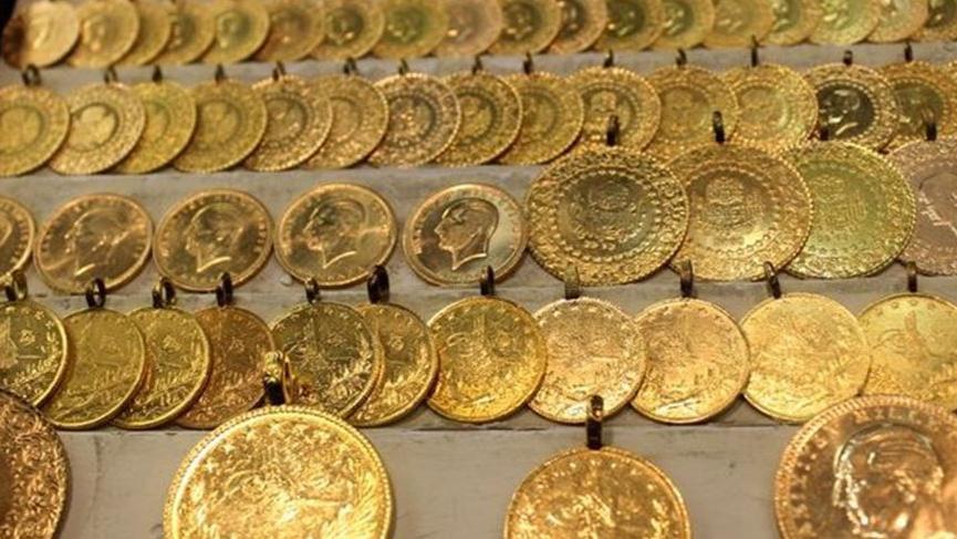 Altın fiyatları düşüşte! İşte güncel gram ve çeyrek altın fiyatları
