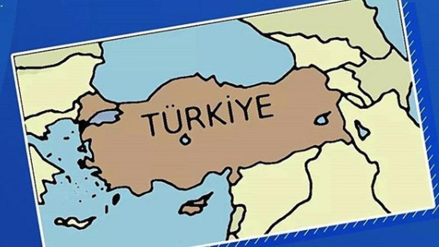 Ülkemizin kaç ülkeyle sınırı var?