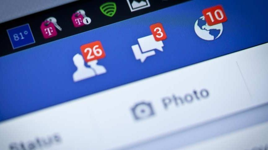 Facebook'ta hesap dondurmak veri toplamasına engel olmuyor!