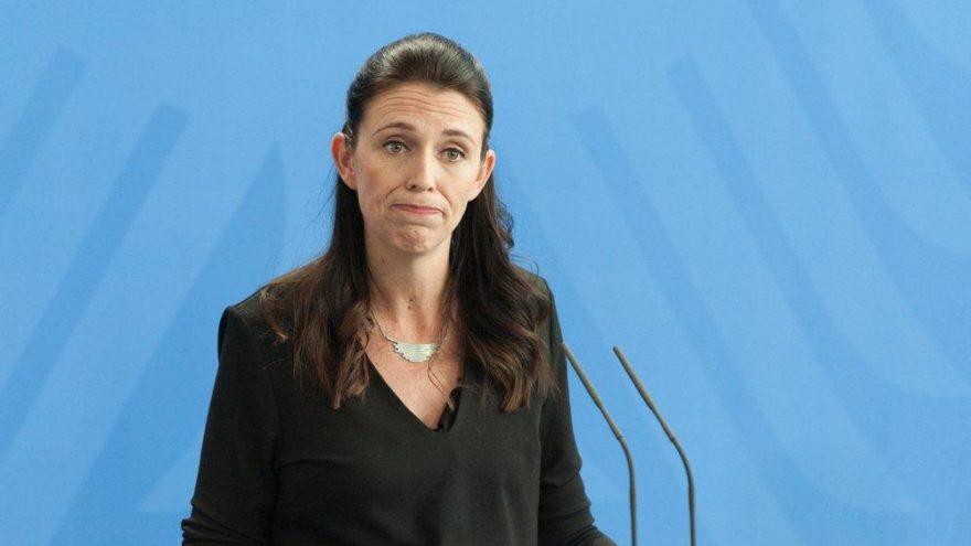 Yeni Zelanda'da yeni silah yasası meclisten geçti