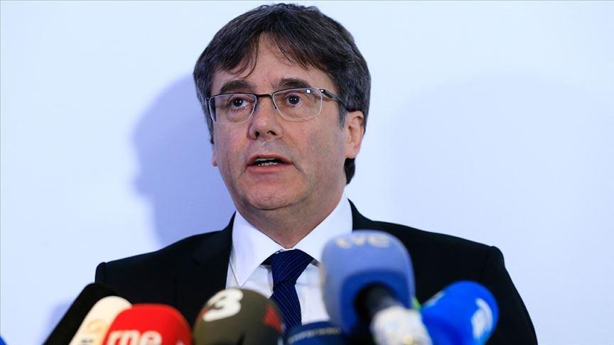 Katalan lider Puigdemont AP seçimleri için aday olacak