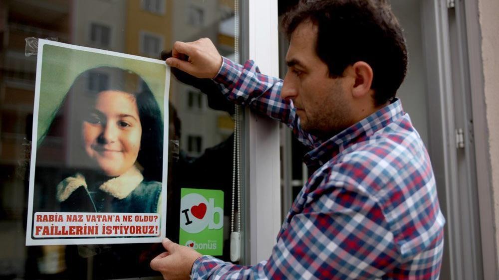 Son dakika: Şüpheli şekilde 'ölen' Rabia Naz'ın babası hastaneye yatırılacak