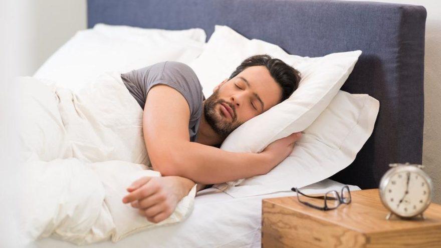 Uykuyla ilgili şaşırtıcı gerçekler