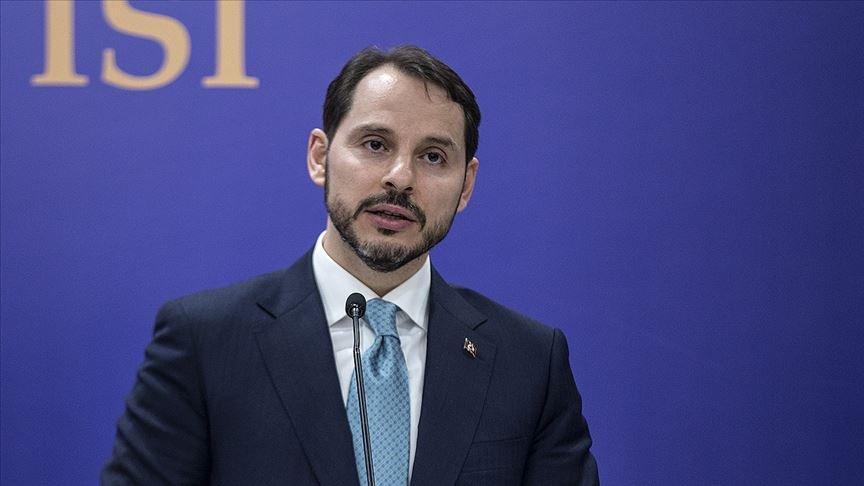 Son dakika: Albayrak ekonomi reform paketini açıkladı
