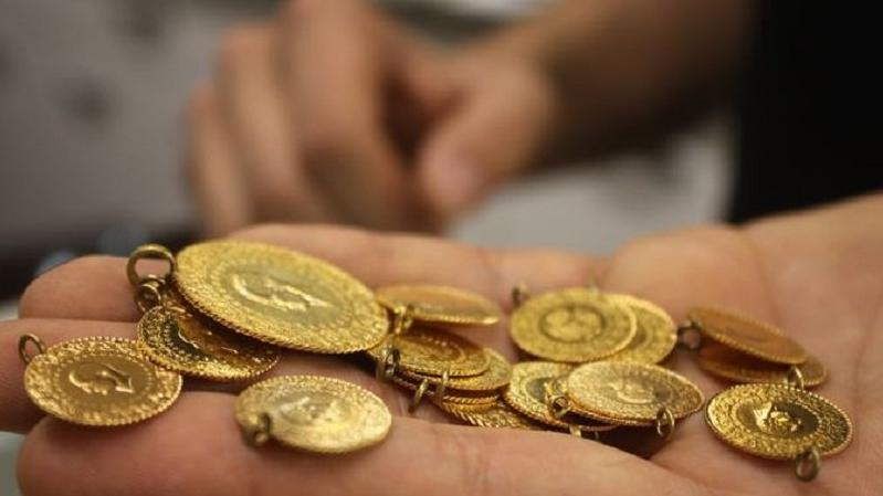 Altın fiyatları düşüşte! Gram ve çeyrek altın fiyatları ne kadar?
