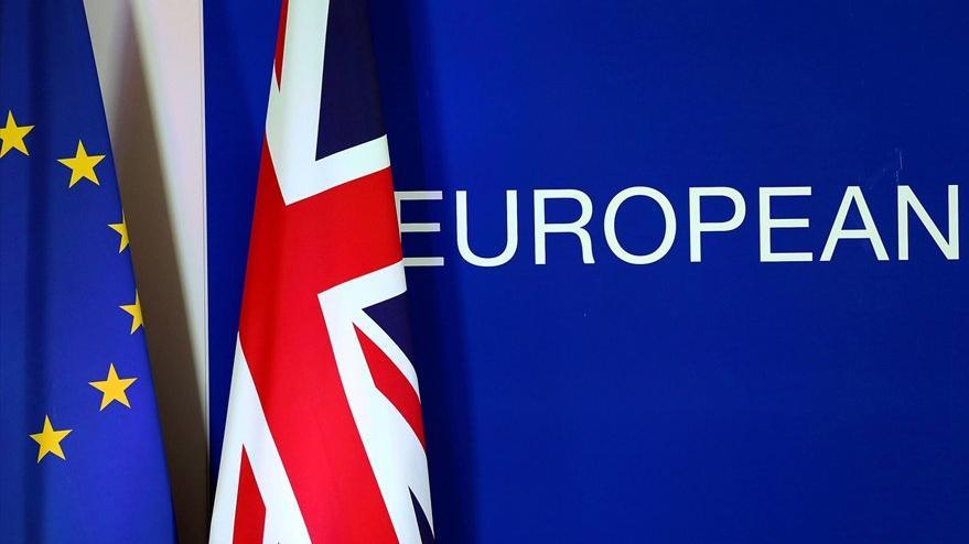 AB ve İngiltere'den flaş Brexit kararı