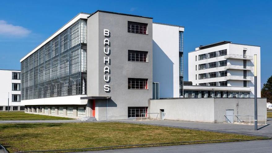 Google, Bauhaus akımını doodle yaptı! Bauhaus akımı ne demek? Bauhaus akımı nedir?