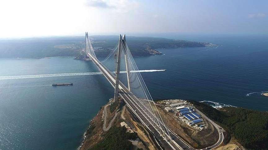 Gelecek hafta mega projelere 3 milyar 650 milyon lira 'garanti' ödemesi yapılacak