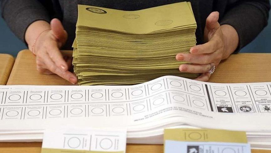 İstanbul'da son sandıklar sayılıyor! İşte İstanbul seçim sonuçlarında oy farkı…