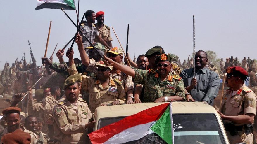 Son dakika: Sudan'da son durum! Darbe sonrası Devlet Başkanı Beşir tutuklandı