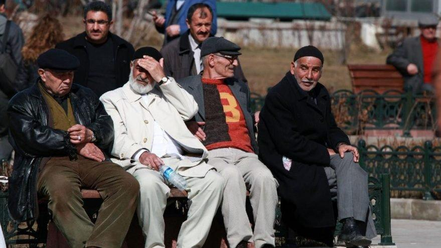 Emekli intibak yasası çıkacak mı? 2000 sonrası emeklilerin gözü intibak yasasında!