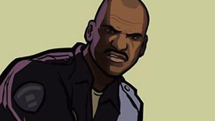 GTA San Andreas oyununun karakteri Tenpenny'i hangi oyuncu seslendirmiştir?