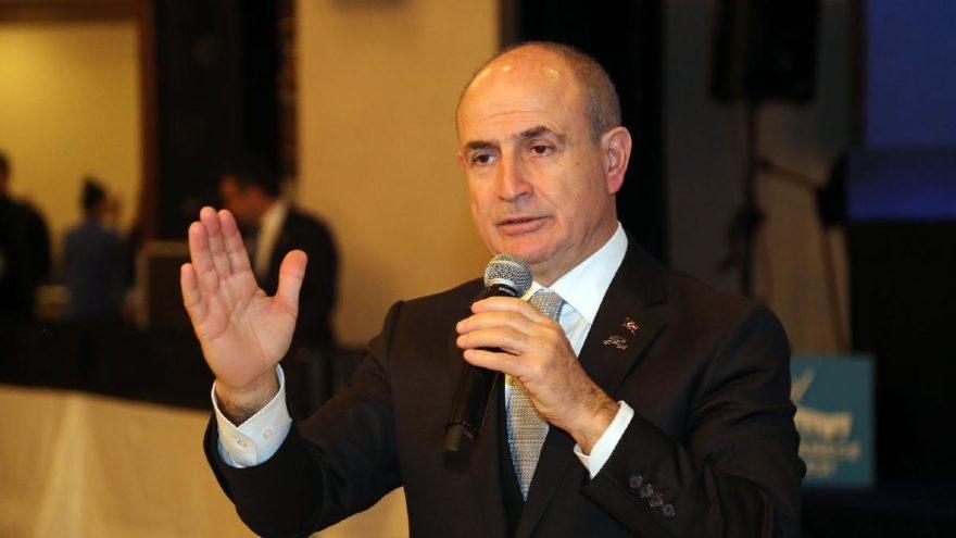 Büyükçekmece Belediye Başkanı Hasan Akgün kimdir? Hasan Akgün kaç yaşında  ve nereli? - Son dakika haberleri
