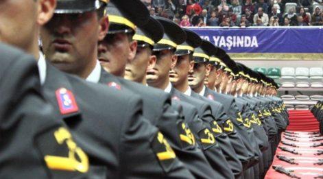 Jandarma sözleşmeli subay alımı şartları neler? Jandarma subay alımı tarihleri...