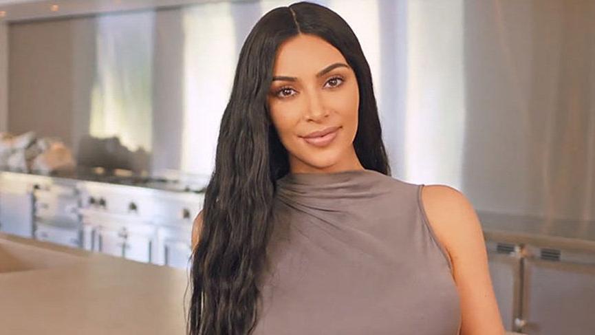Kim Kardashian avukat mı oluyor?
