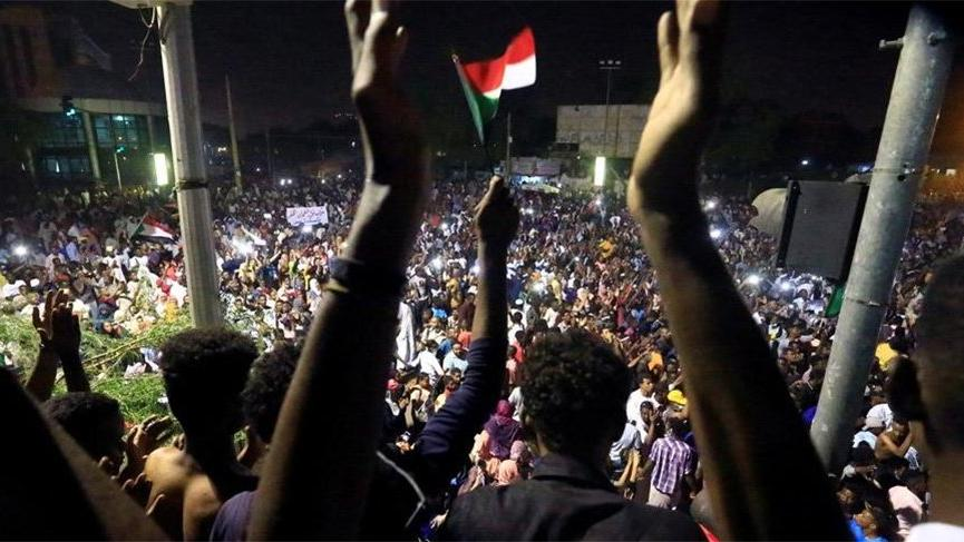ABD Dışişleri'nden Sudan'daki darbeye ilişkin ilk açıklama!