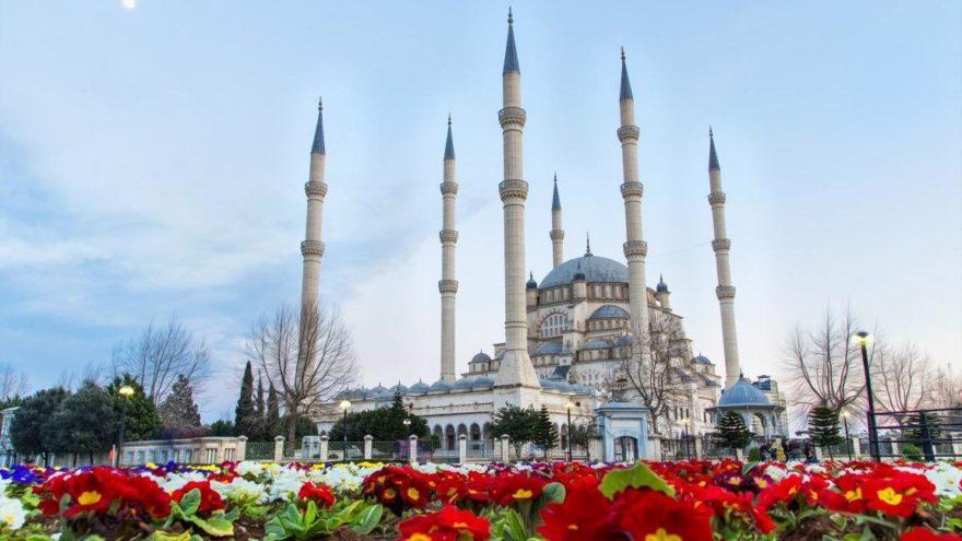 İstanbul, Ankara, İzmir ve il il cuma namazı saatleri: Cuma namazı saat kaçta kılınacak? 12 Nisan cuma namazı saati…