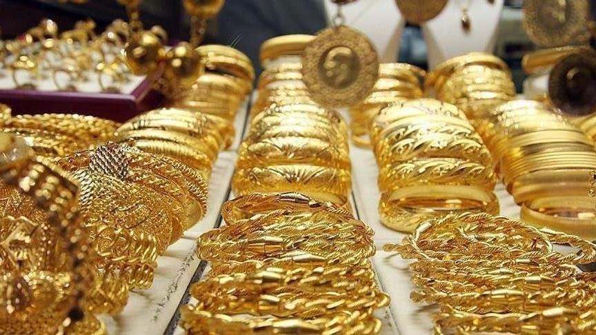 Altın fiyatları düşüşte! İşte gram altın ve çeyrek altın fiyatları