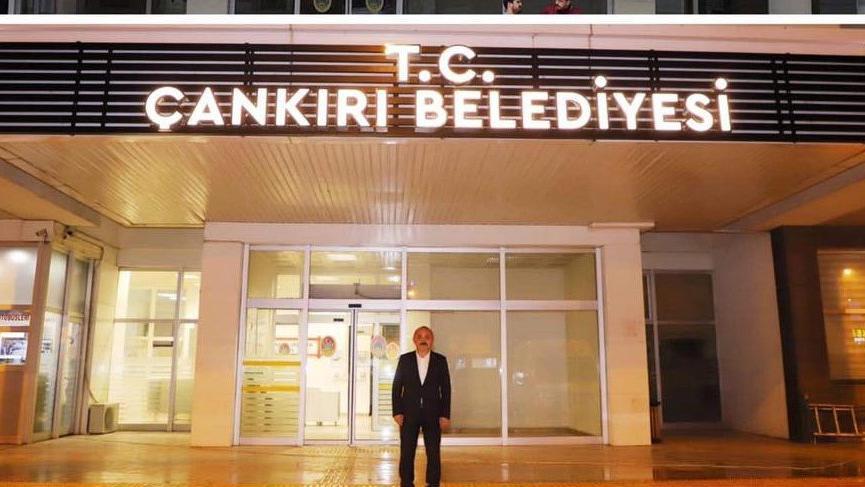 MHP'li başkanların ilk icraatları büyük alkış aldı