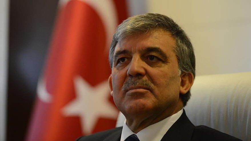 Abdullah Gül'den flaş seçim açıklaması!