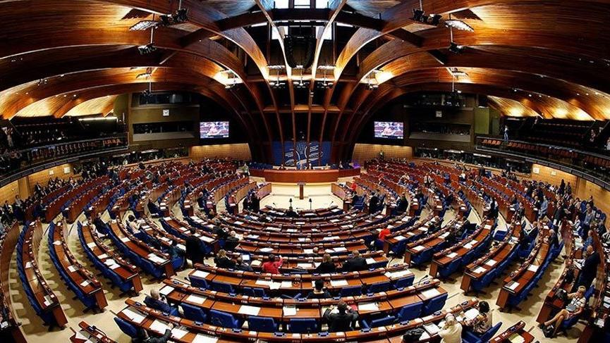 Avrupa Konseyi'nden Türkiye'ye yerel seçim çağrısı!