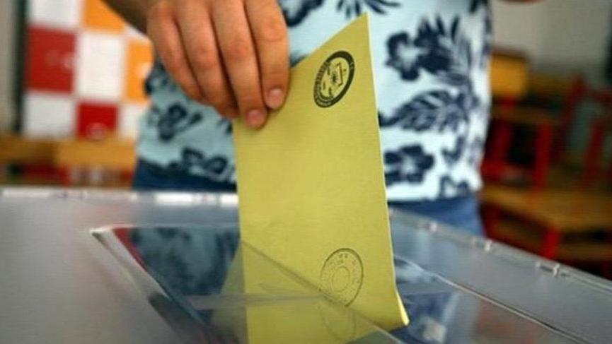 Son dakika haberi.... YSK, Kırıkkale'nin Keskin ilçesinde seçimlerin yenilenmesine karar verdi