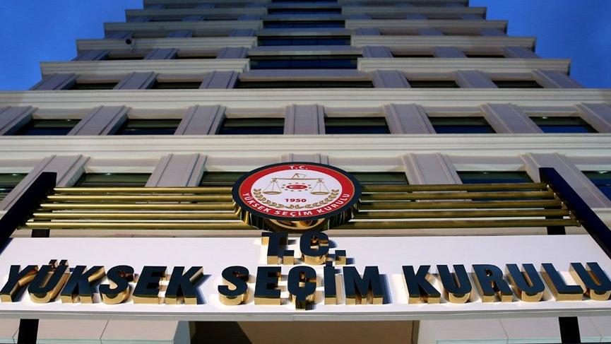 YSK'dan HDP'nin o ilçede 'seçim iptali' talebine ret