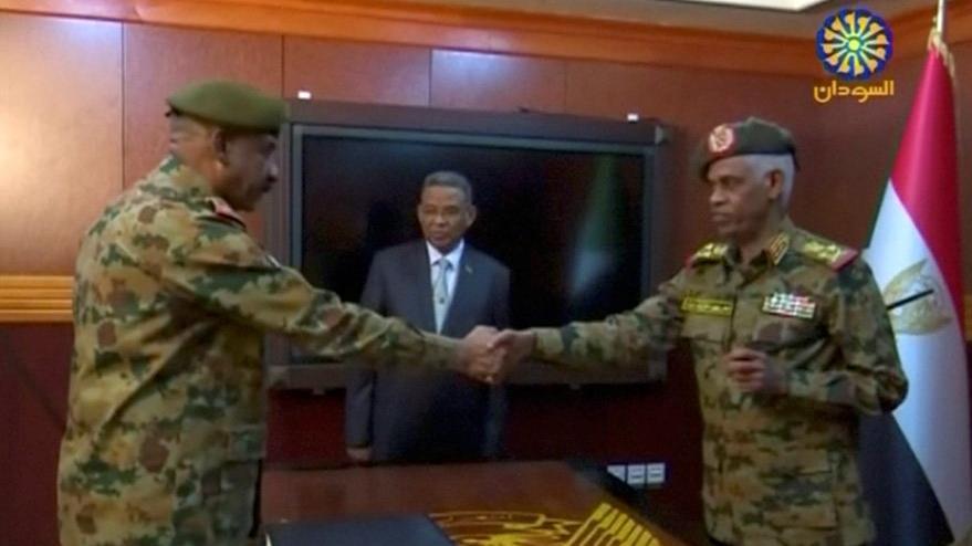Sudan: el-Beşir'i biz yargılayacağız