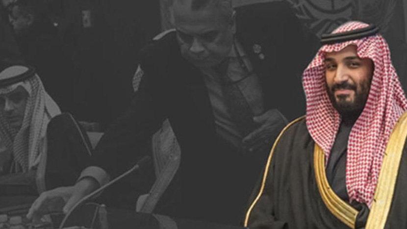 Bomba iddia! Operasyonun arkasından Suudiler çıktı…