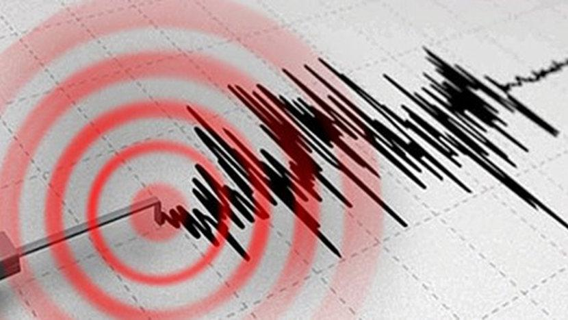 Aydın'da korkutan deprem   Son depremler