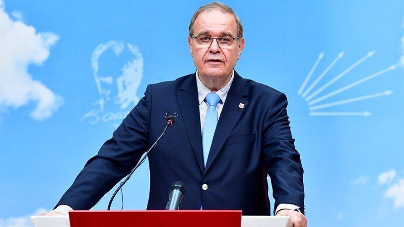 CHP'den seçim açıklaması: İstanbul'da kazanan İmamoğlu'dur
