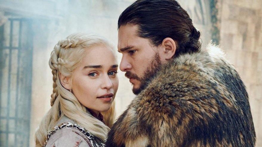 """Game Of Thrones'ta """"Winter is coming"""" yani """"Kış geliyor"""" sözünün hangi hanedana ait? Hadi ipucu sorusu…"""
