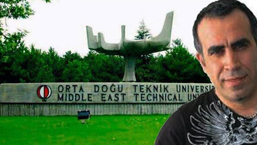 Haluk Levent'le başlayan 'ODTÜ' hareketi çığ gibi büyüyor