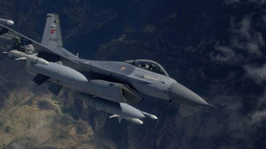 Bakanlık açıkladı! PKK'ya ağır darbe