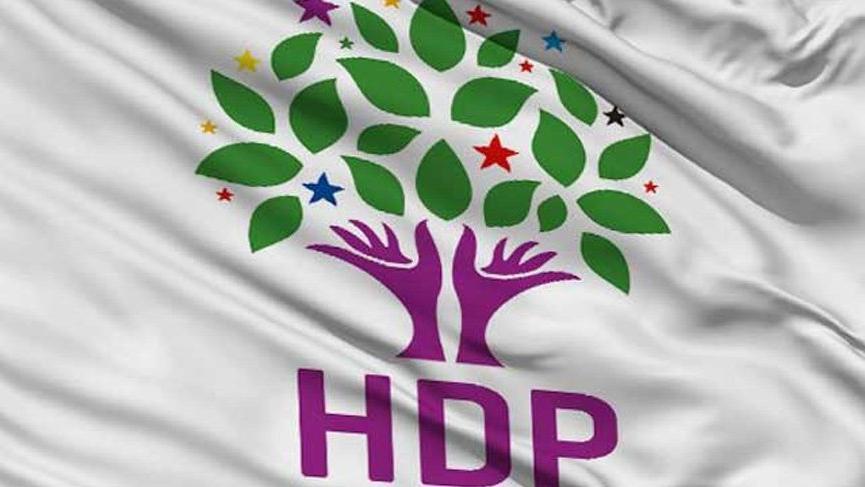 HDP'den YSK'ya itiraz!