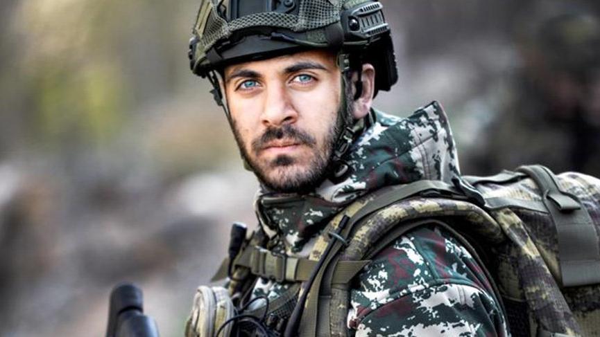 'Meteler' filminin ilk gösterimi Şırnak'ta gerçekleşti