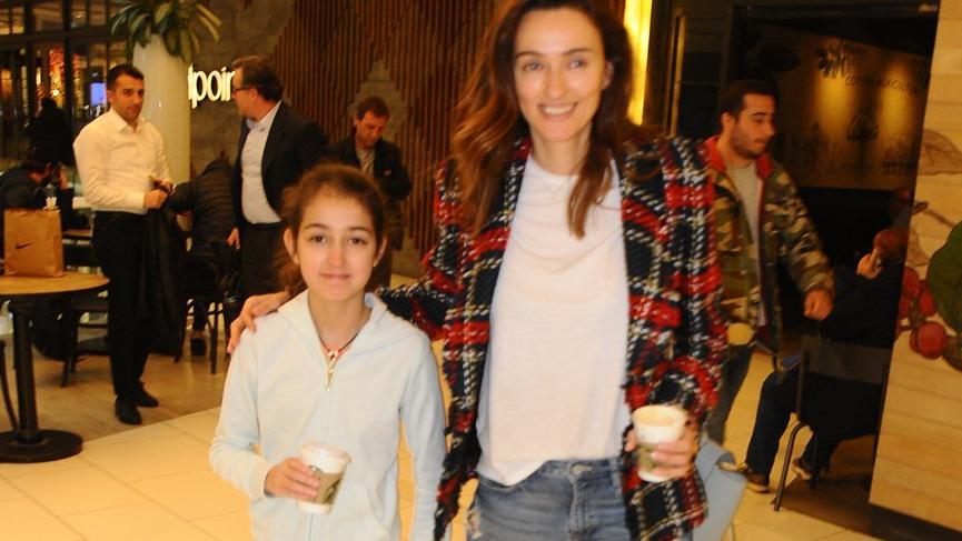 Pınar Tezcan: Bana garip gelmiyor