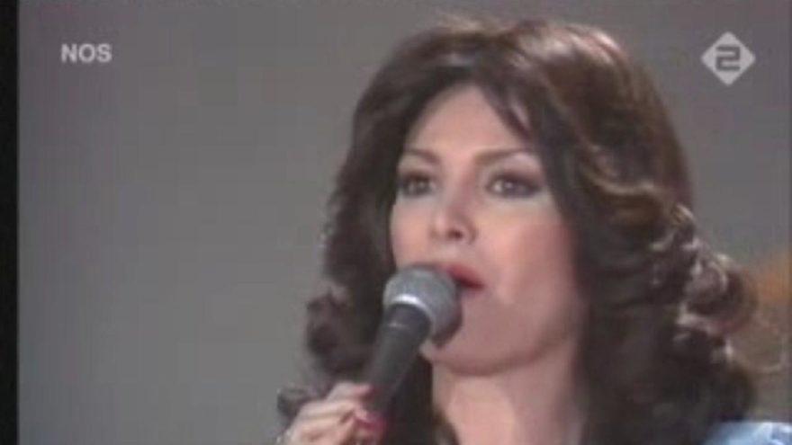 Ajda Pekkan hangi şarkıyla Eurovision'da ülkemizi temsil etmişti? Oyna Kazan kopya sorusu…