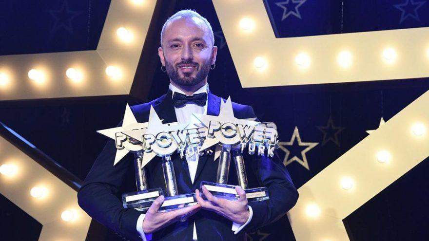 Powertürk Müzik Ödülleri'ne Mabel Matiz damgası