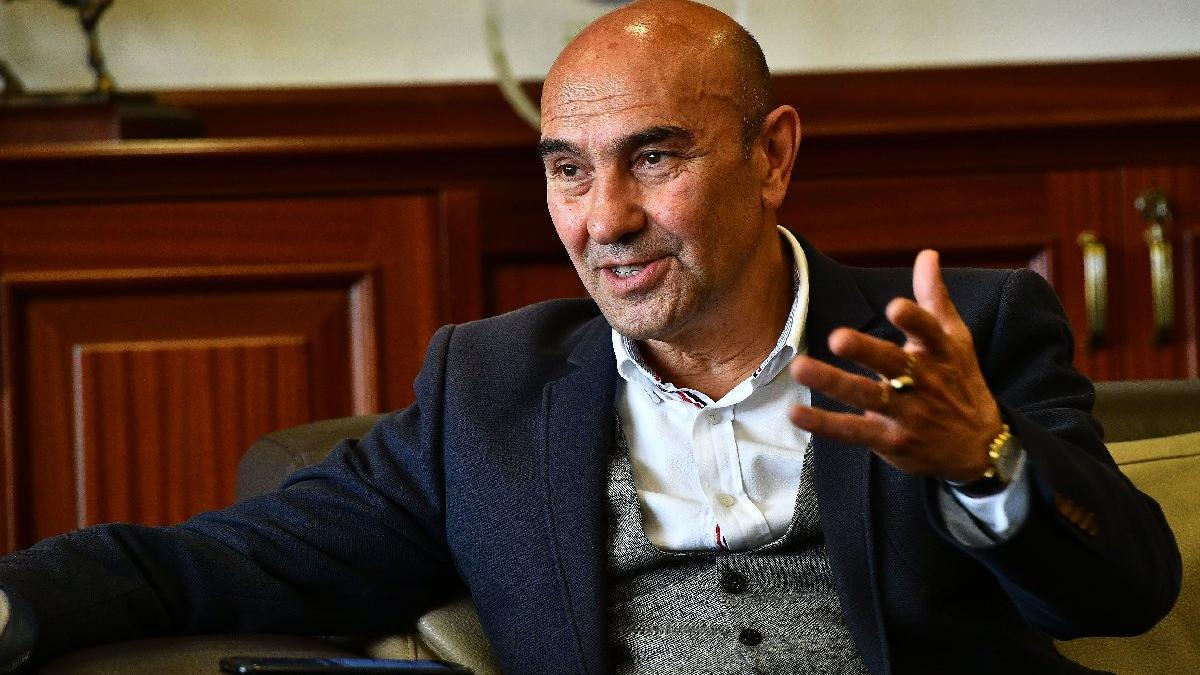 Tunç Soyer ilk kez açıkladı: Global İzmir