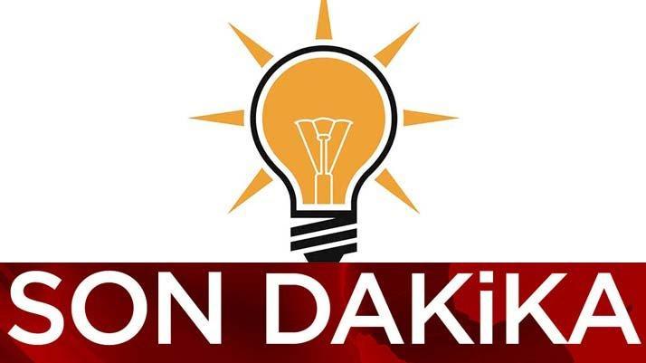 Son dakika: AKP'den flaş 'Olağanüstü İtiraz' açıklaması