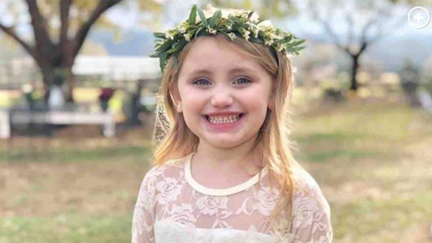 ABD bu olayı konuşuyor… 4 yaşındaki çocuk ablasını öldürdü!