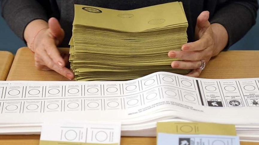 Maltepe'de sayım yeniden durdu! İlçe Seçim Kurulu 400 sandığın yeniden sayılmasını istedi
