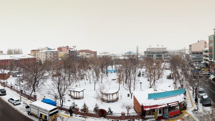 Türkiye'de havası en temiz olan şehir hangisi?