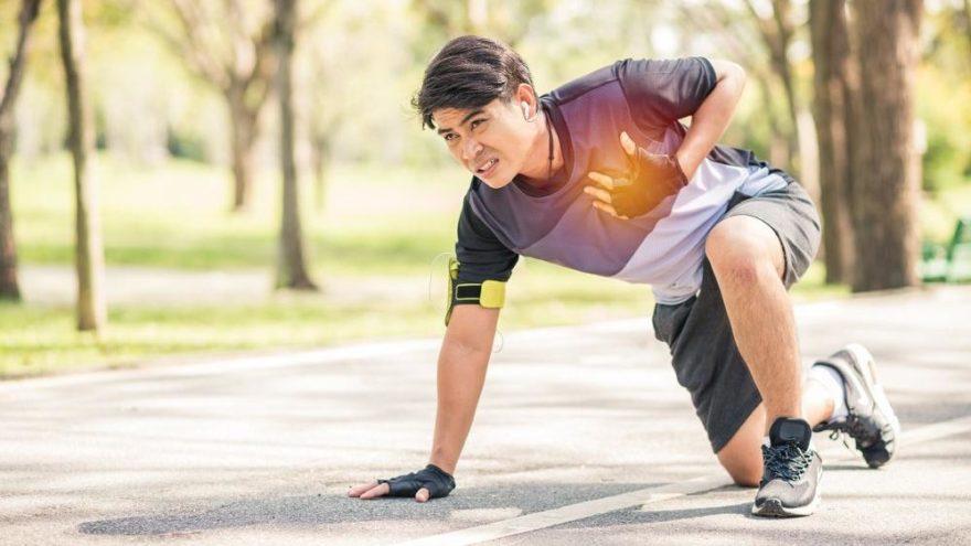 Bu saatlerde yapılan spor kalp krizine yol açabilir