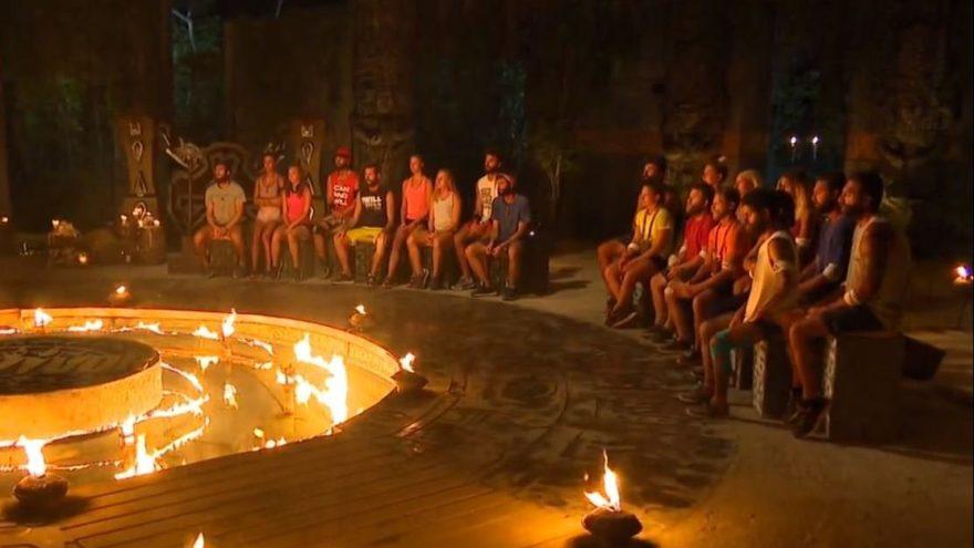 Survivor'da eleme adayları belli oldu! Peki Survivor dokunulmazlık oyununu kim kazandı?